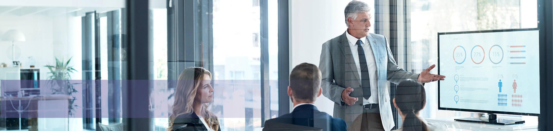 Training Microsoft SPLA en CSP voor Managed Service Providers